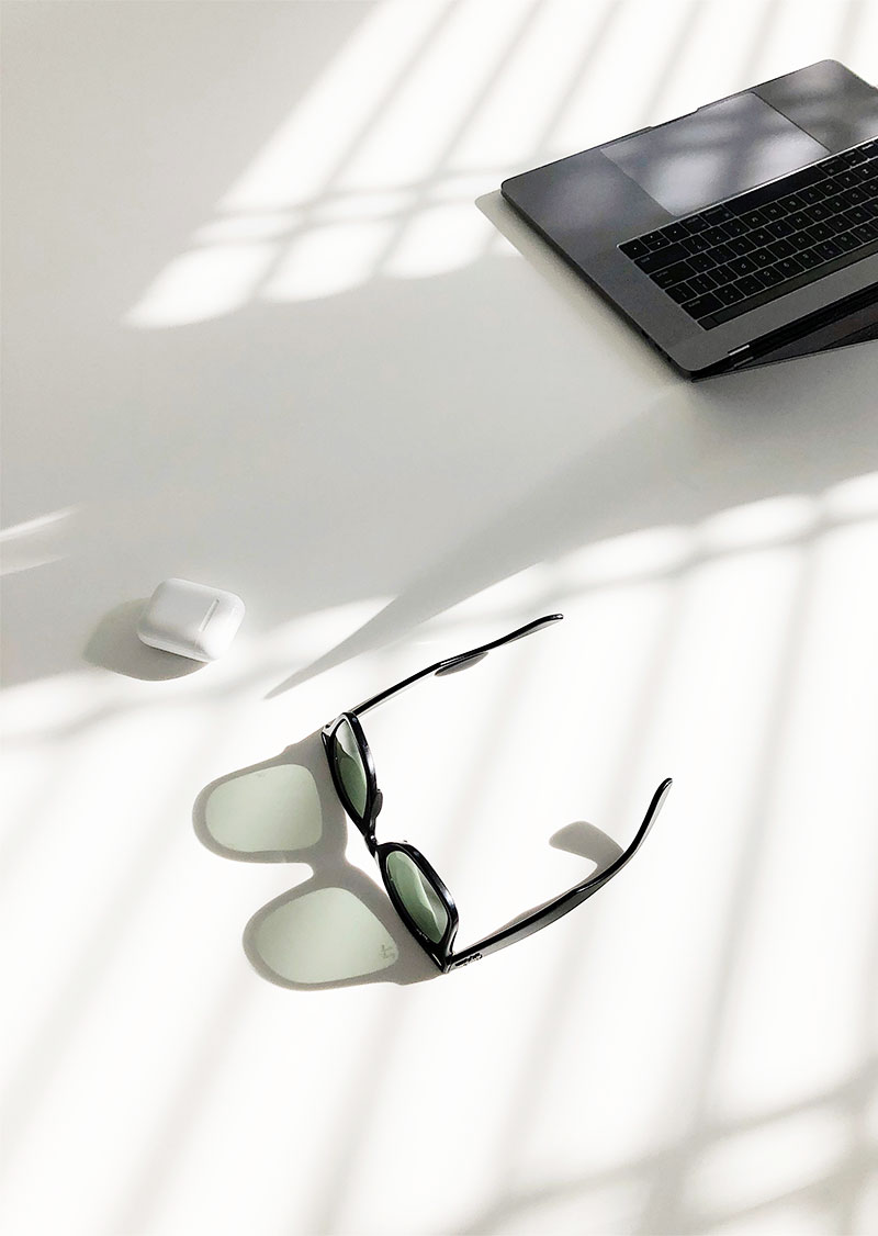 New sunglasses stock